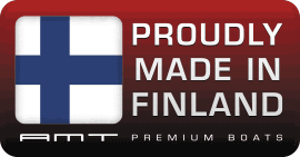AMT Proudly Made in Finland