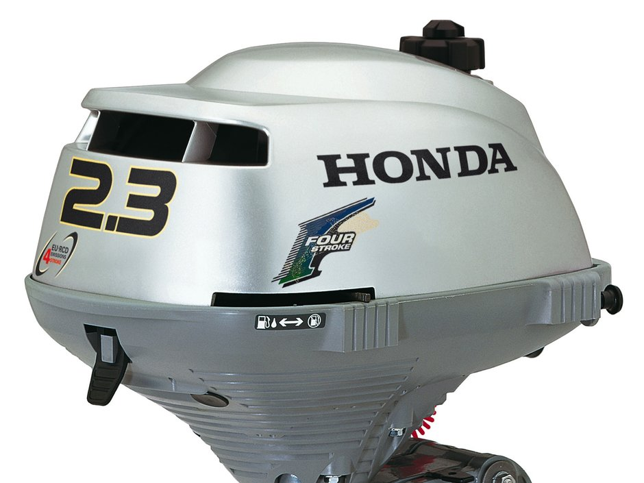 лодочные моторы в перми цены хонда