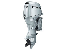 Outboard BF40DK2 Left 12YM Remote 2013 01